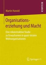Buchbild Dissertation Martin Hunold